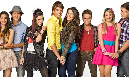 NICKELODEON REPRISARÁ GRACHI